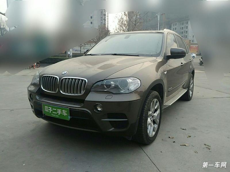邯郸二手宝马x5 35i贷款,分期付款-第一车网