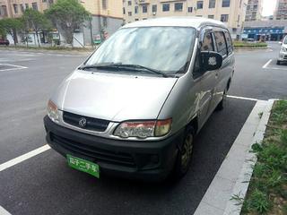 东风菱智 1.5L 特惠型