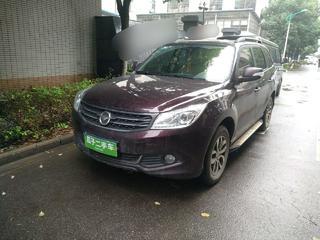 武汉3至5年手动海马二手车 二手车报价 价格 出售 交易市场 图片 第一车网
