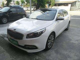 起亚K4 1.8L 自动 GLS-Special-东莞9至17万起亚二手车 二手车报价