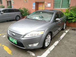 深圳福特蒙迪欧二手车个人 二手车报价 价格 出售 交易市场 图片 第一车网图片