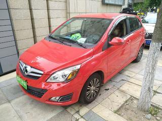 北京汽车北汽E系