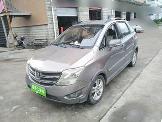 长安CX20 1.3L 运动型