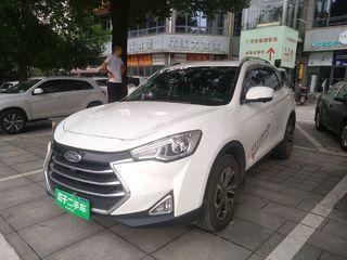 江淮瑞风S7 1.5T