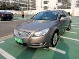 别克君威 2012款 2.0L 自动 豪华型 (国Ⅳ)