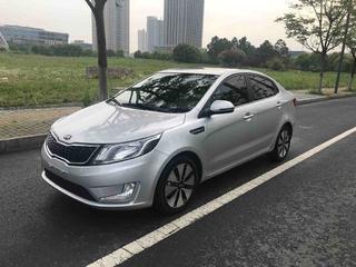 起亚K2 1.4L 自动 Premium-ECO版