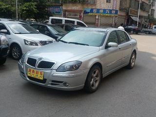 中华骏捷 1.8T 自动 尊贵型