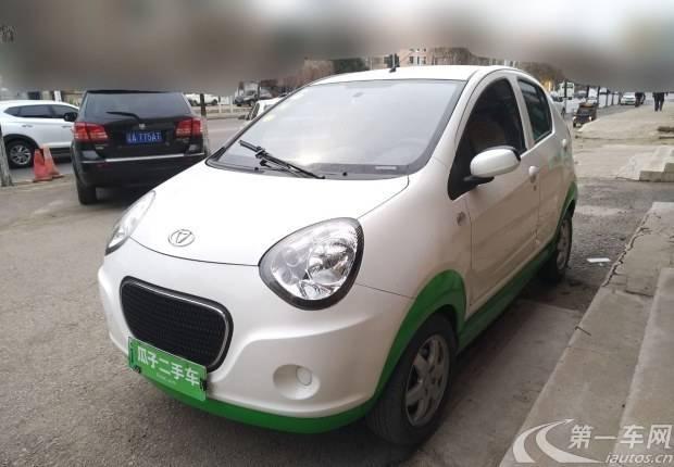 康迪汽车熊猫 K11 2015款 0.0T 自动