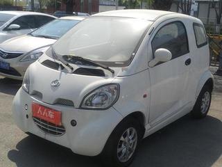 康迪汽车小电跑 自动 K10