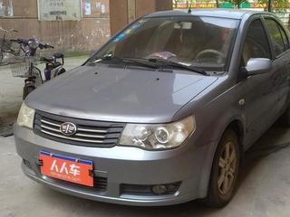 天津一汽威志 1.5L 手动 舒适型