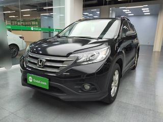 CR-V思威 Lxi 2.0L