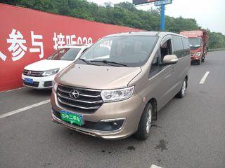 江淮瑞风M3 1.6L