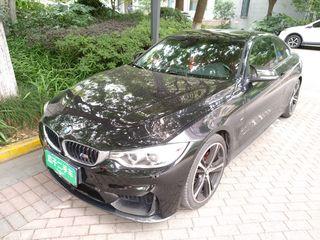 宝马4系Coupe 420i