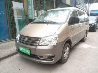 东风菱智 1.6L 短车舒适型S