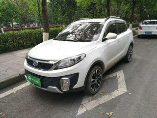 昌河Q35 1.5L 手动 炫智版