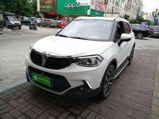 中华V3 1.5T