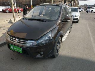 东风景逸SUV 1.6L 豪华型
