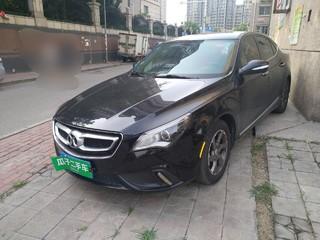 北京汽车绅宝D60 1.8T