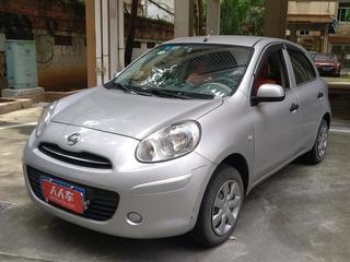 玛驰 1.5L XL易炫版