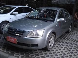 奇瑞A5 1.5L 豪华型