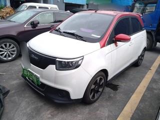 电咖EV10 自动 专业版