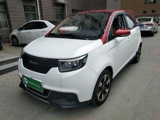 电咖EV10 自动 豪华版