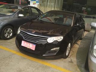 荣威550 1.8T 品逸版