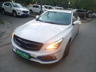 北京汽车绅宝CC 1.8T