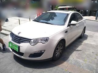 荣威550 1.8L 超值版