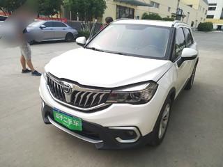 中华V3 1.5L