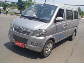 北京汽车威旺306 1.3L 手动 舒适型