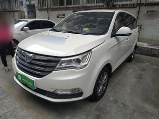 北京汽车威旺M50F 1.5L 手动 标准型