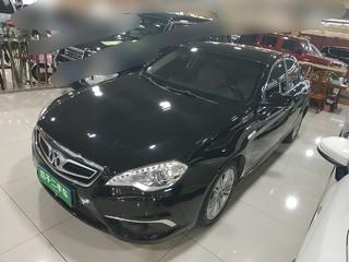 北京汽车绅宝D70 1.8T
