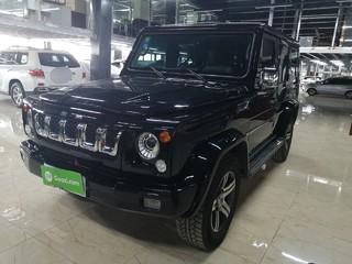 北京汽车80 2.3T