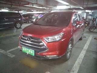 江淮瑞风S3 1.5L