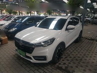 天津一汽骏派D80 1.2T