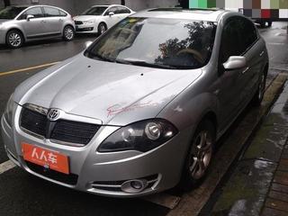 骏捷FRV 1.3L 豪华型