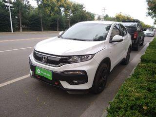 本田XR-V 1.8L 自动 EXI舒适版