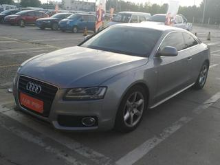 奥迪A5 Coupe 3.2L