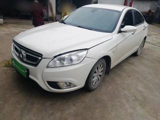 北京汽车绅宝D50 1.5L 手动 标准版