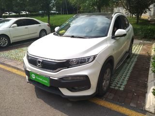 本田XR-V 1.5L