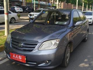 天津一汽夏利N5 1.3L 手动 标准型