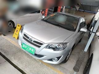 丰田花冠 1.6L