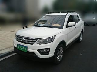 长安CX70 1.6L 手动 豪华型