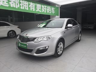 荣威550 1.8L 启逸版