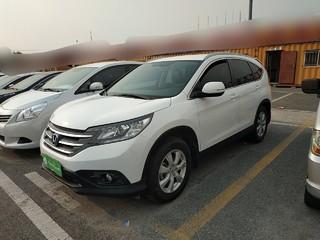 CR-V Lxi 2.0L