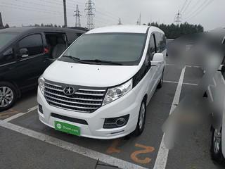 江淮瑞风M5 1.9T