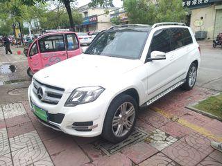 奔驰GLK GLK200