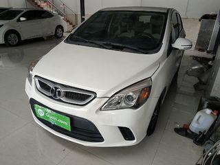 北京汽车绅宝D20 1.5L 自动 乐天版