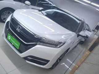 本田UR-V 1.5T
